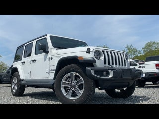 All White Jeep Wrangler >> 2019 Jeep Wrangler Unlimited Unlimited Sahara